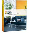 Microsoft Office 2003 gebraucht