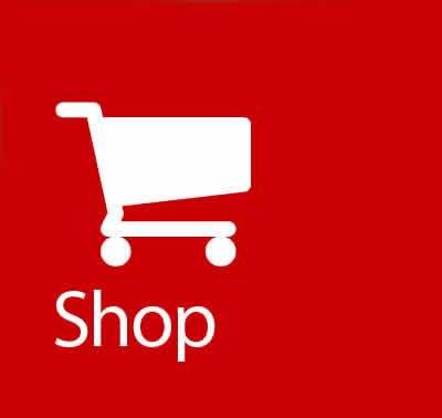 Gebrauchte Software Shop U-S-C